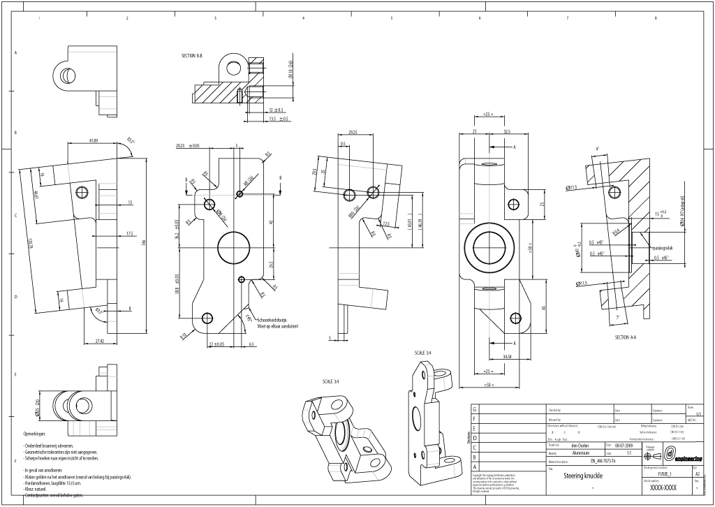Do Engineering Ingenieursbureau Technisch Tekenen